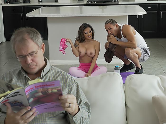 MILF s BBC porno