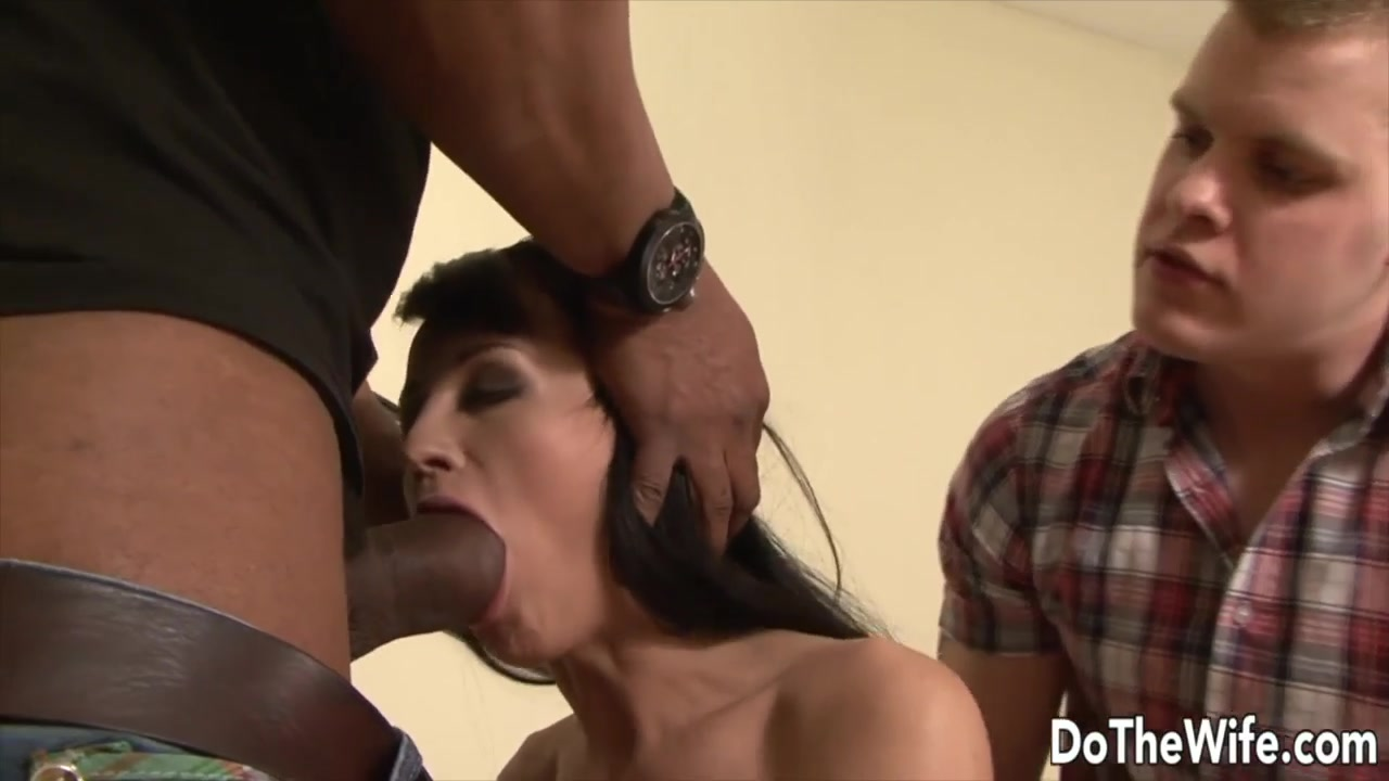 reverse cowgirl anal threesome