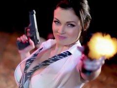 Spy Hard 3 Hit Girl