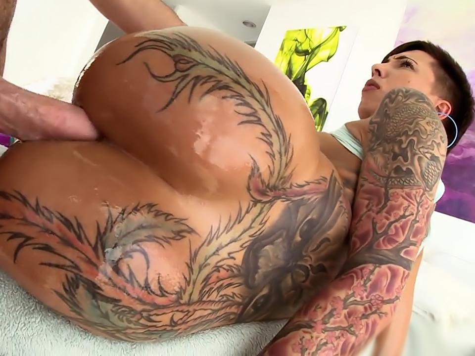 порно фото татуировки
