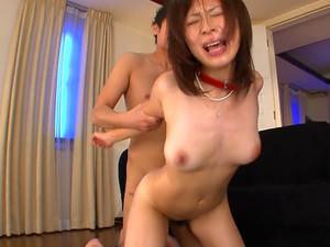 cheating wife himeki kaede scene1