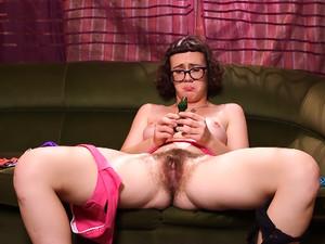 Rosie - Panties RAW