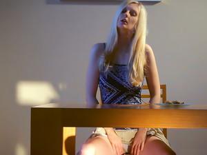Erotic tube: Meditation