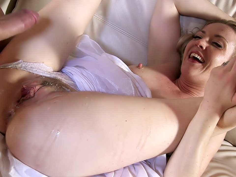 Karla Kush - My Hotwifes First Big Cock