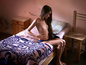 Sex video.Alone Time 2