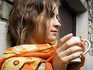 coffee sex video