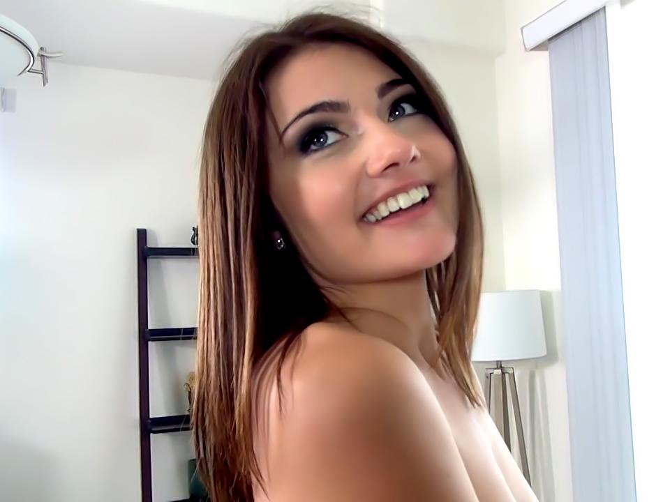 Porn video. Aspen Reign