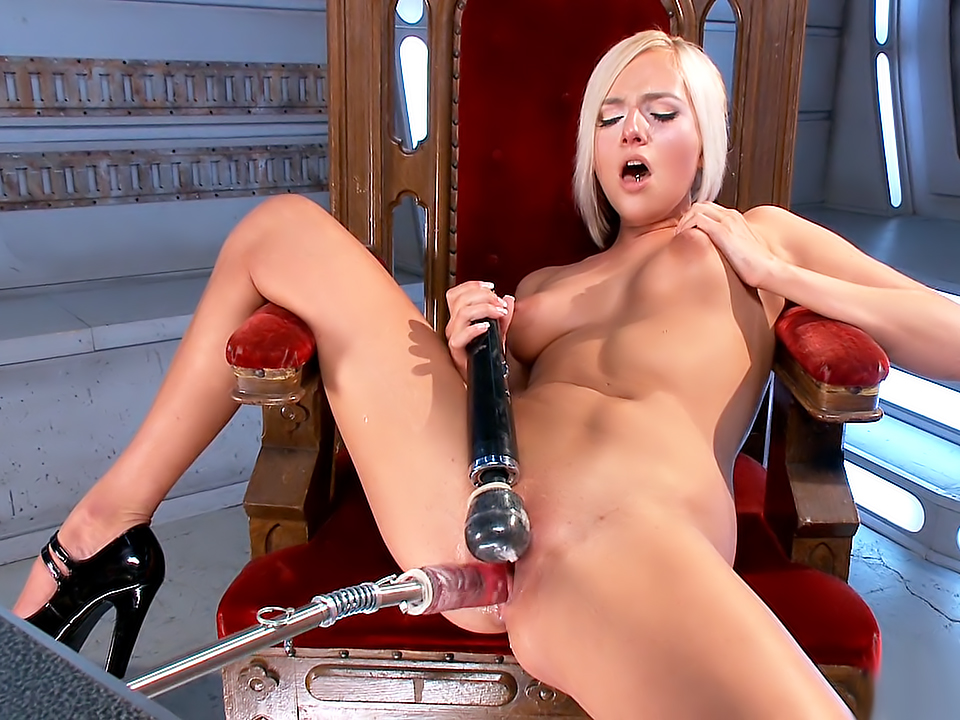 Fucked Like a Queen