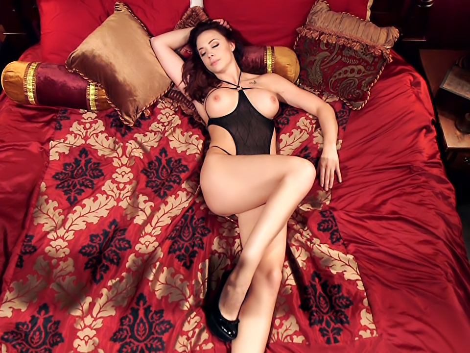 chanel preston anální sex