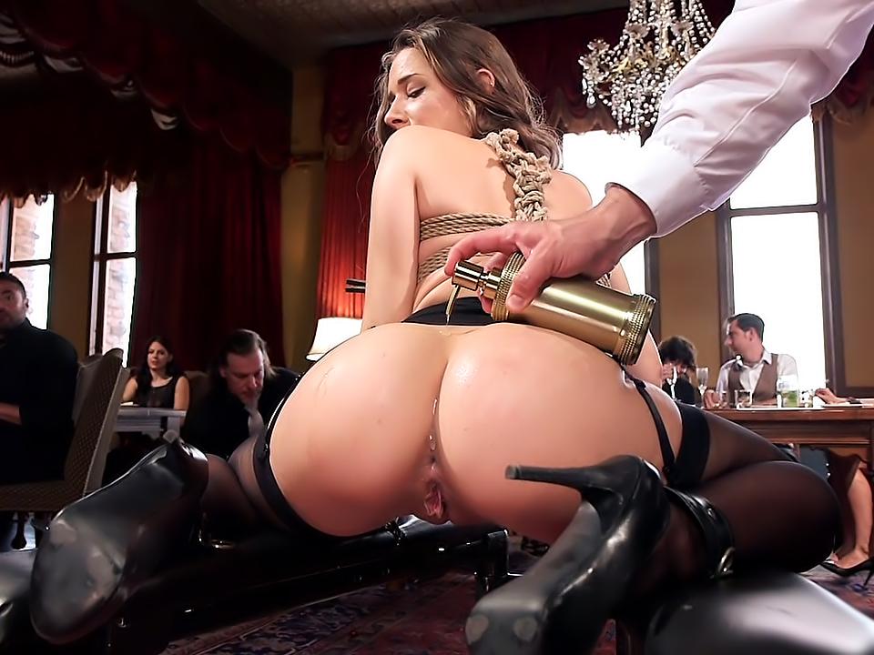 Cassidy klein anal porn