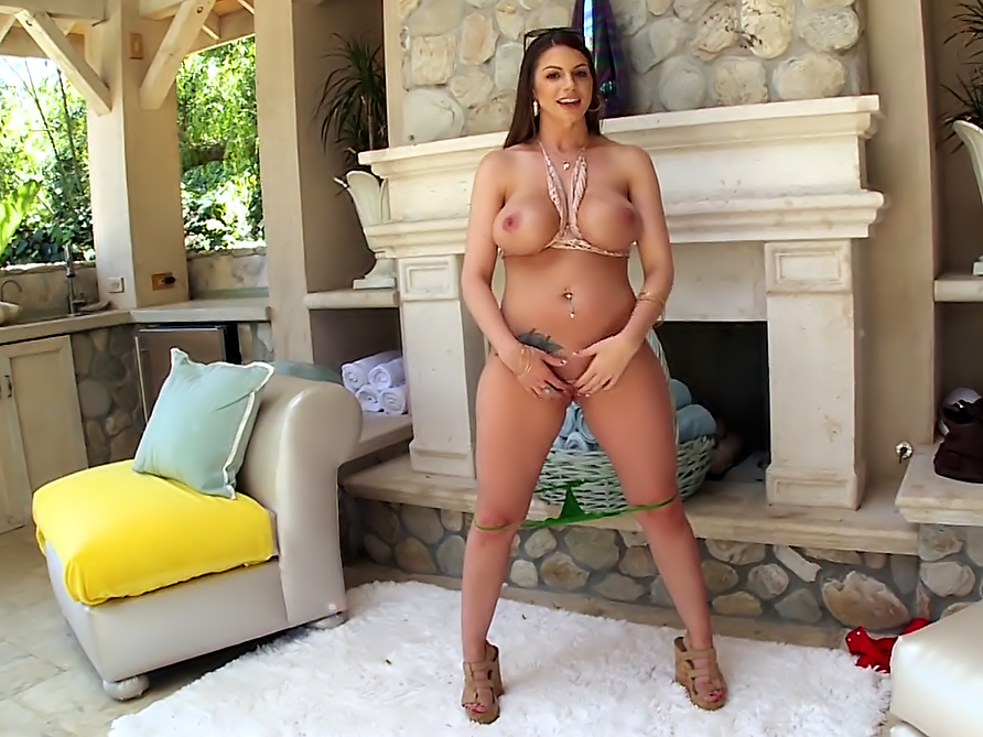 monster a creampie gets chase Brooklyn