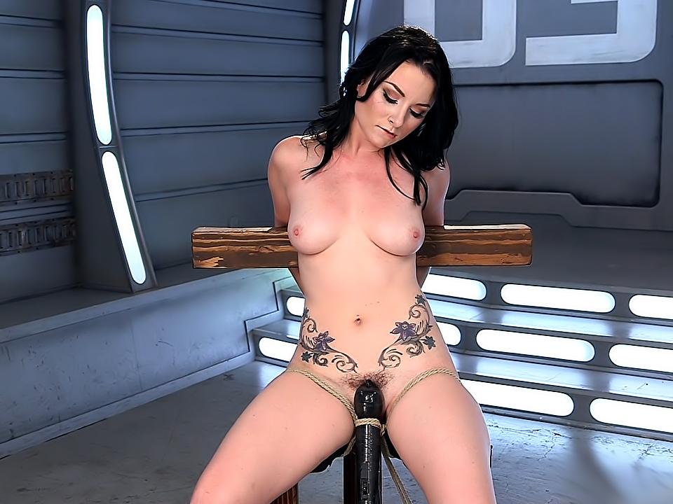 Veruca James Porn