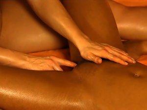 Tantra Body To Body Pleasure