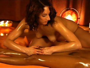 Tantra Pussy Caring Massage