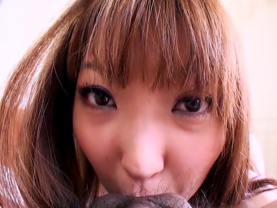 Ayumi kisa gets her wet bush fucked until ex 10