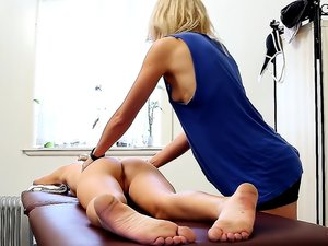 Massage Therapy - Remastered