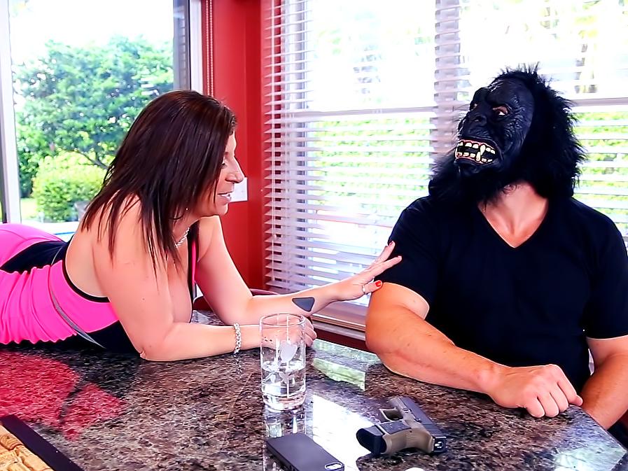 ape sex videos
