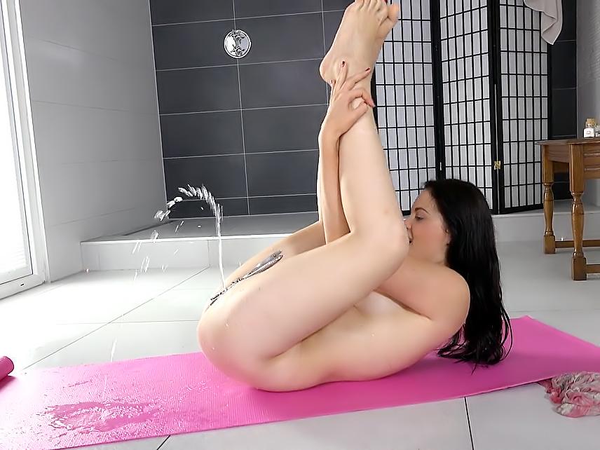 Sex porno with Ella Martin