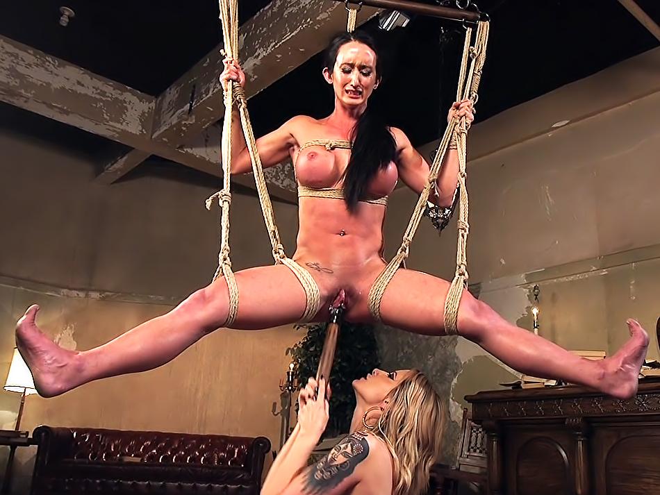 madeline Bondage mpegs mistress