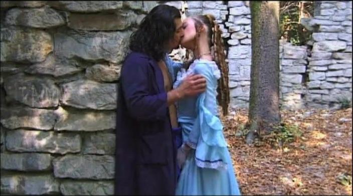 Renaissance Sex with Inga and Karina