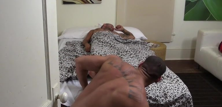 Johnny Hazzard Worshiped In His Sleep - Johnny