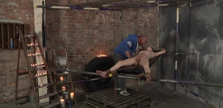 Intense Hot & Cold Teasing  - Lyle Boyce & Sebastian Kane