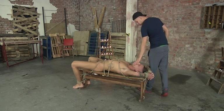 A Cummy Reward For Tyler! - Tyler Jenkins And Deacon Hunter