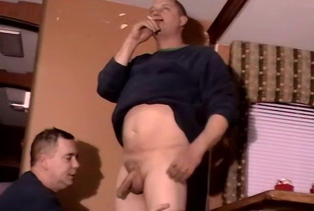Daddy Gets A Servicing! - Daddy