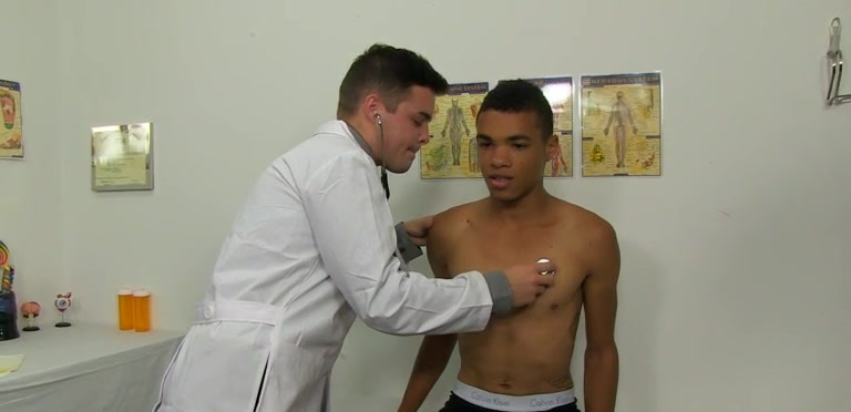 The Doctor Will See You Now - Dustin Fitch And Robbie Anthony
