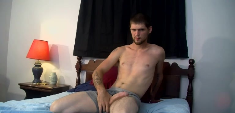 Gorgeous Nolan And His Big Dick - Nolan