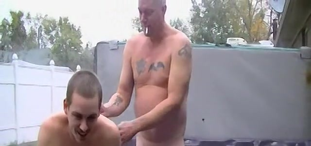 Cock Swapping With Blaze And Daddy - Blaze And Daddy
