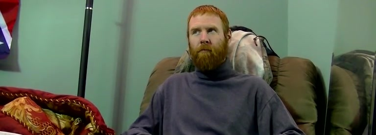 Amateur Str8 Redhead Blown - Chris