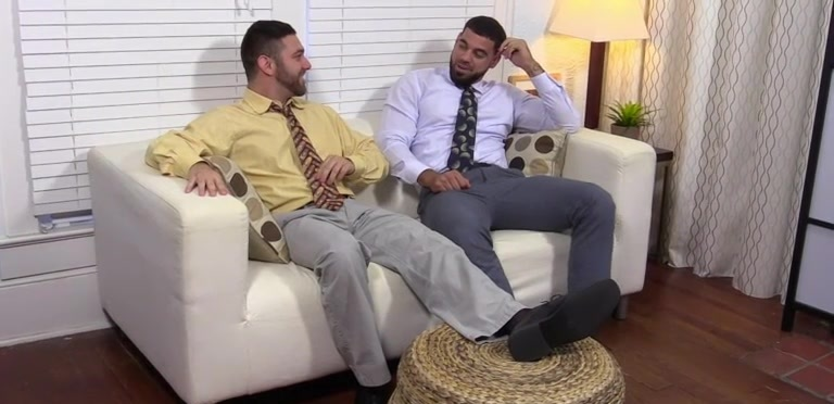Ricky Larkin and Seth Worship Each Others Feet - mff0580_seth_rickylarkin