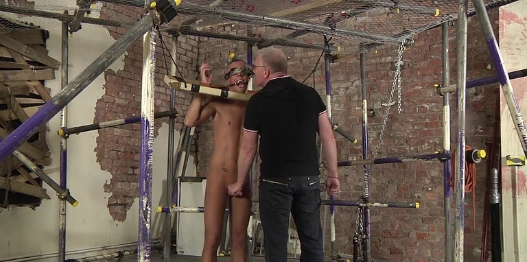 A Humiliating Ball-Draining For Kenzie - Kenzie Mitch And Sebastian Kane