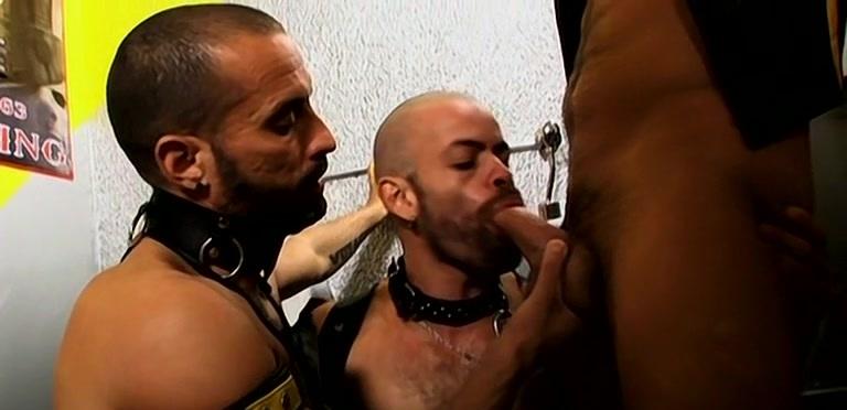 Manuel And Ger Use A Piss Slave - Kid Barraca Manuel Roko Ger Rodriguez