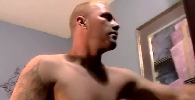Matt Gives Up His Uncut Cock - Matt