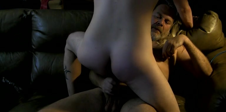 Riding Daddy Dick On Cam - Wyatt Blaze And JS Wild