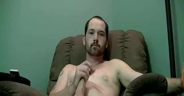 Blowing A Big Amateur Cock - Slice