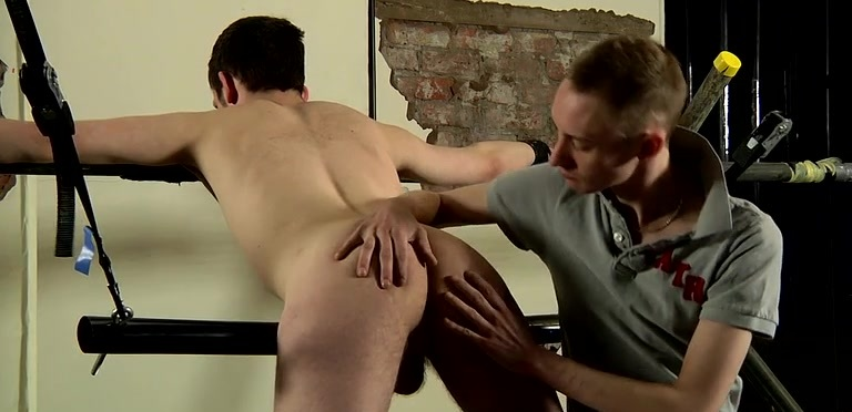 A Hairy Hole To Stretch - Nathan Gear And Ashton Bradley