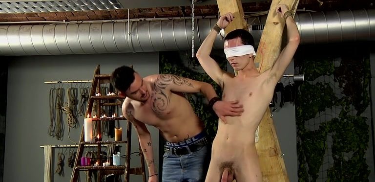 Ultra Sensitive Cut Cock - Reece Stewart And Adam Watson