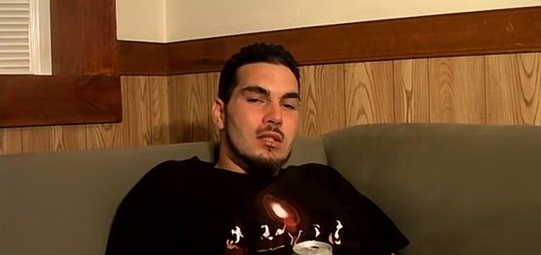 Badass, Dirty Talking, Alpha Thug Cum - Spade