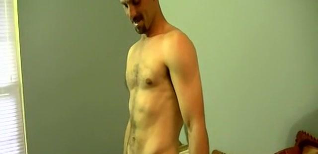 His First Gay Ass - Bareback - Chris