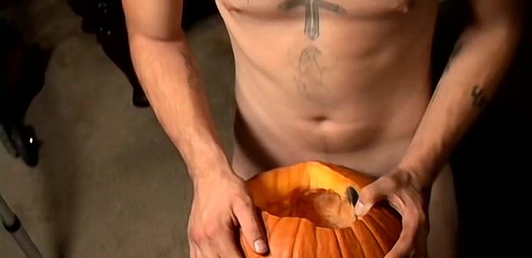 Pumpkin Fucking Straight Boys - Billy da Kidd And Chain