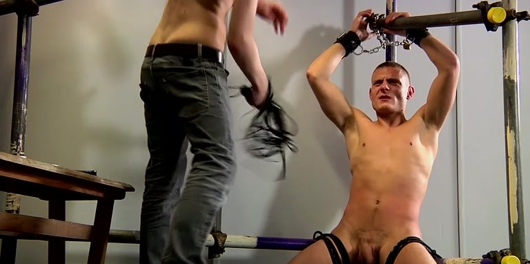 Fed And Fucked By Reece - Blake Samuel And Reece Bentley