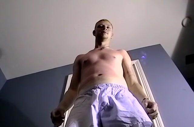 Nimrod Empties His Rod! - Nimrod