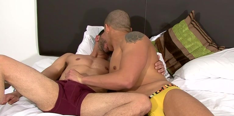Henry Samson And Jack Masters - Henry Samson And Jack Masters Flip Flop Fucking
