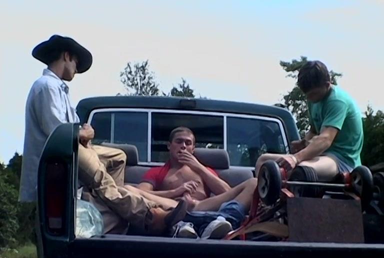 Devon, Cody & Jeremiah
