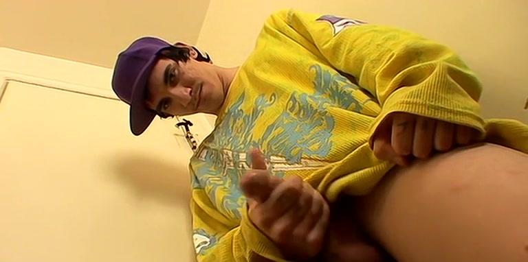 Straight Skater Cum Face - Cherokee