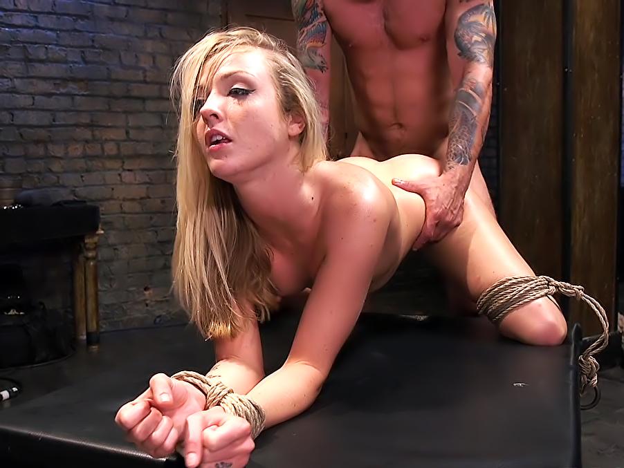 Porno Training