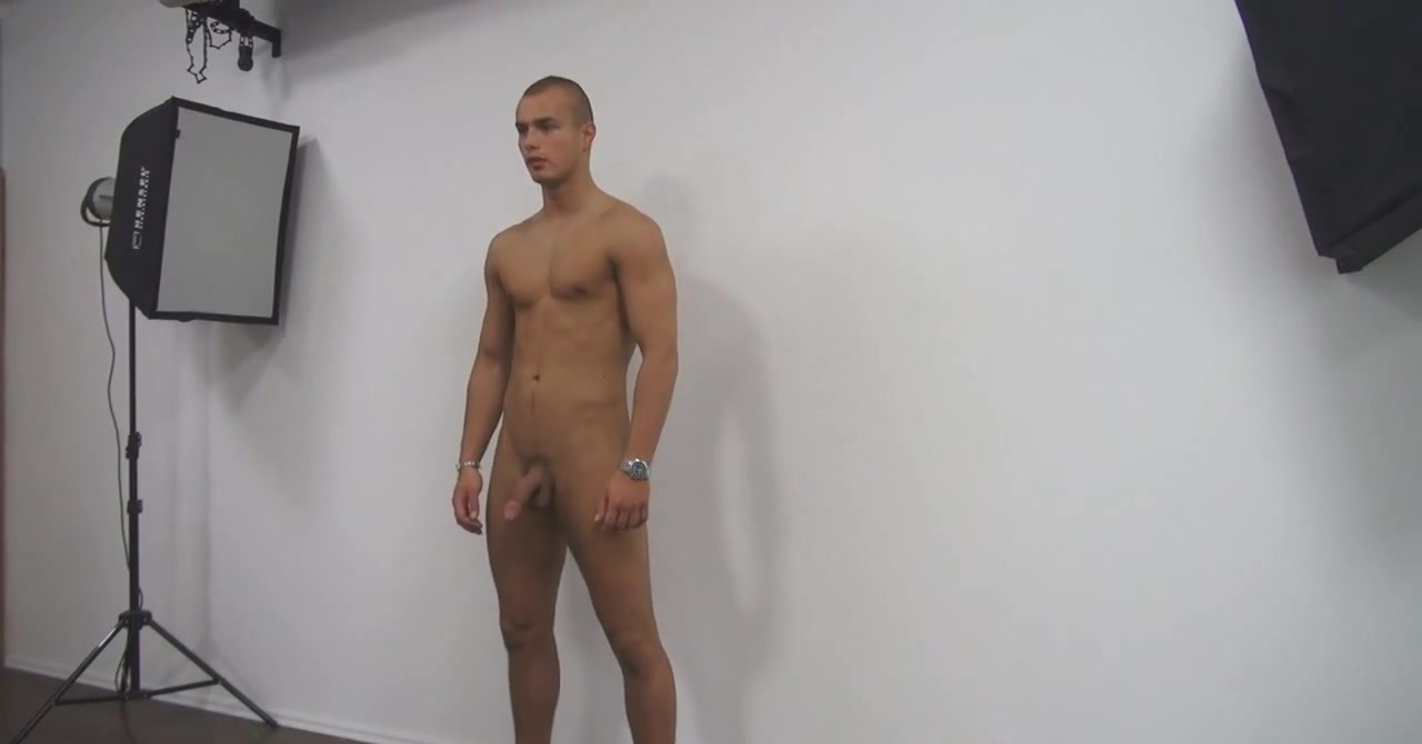 Free gay casting movies